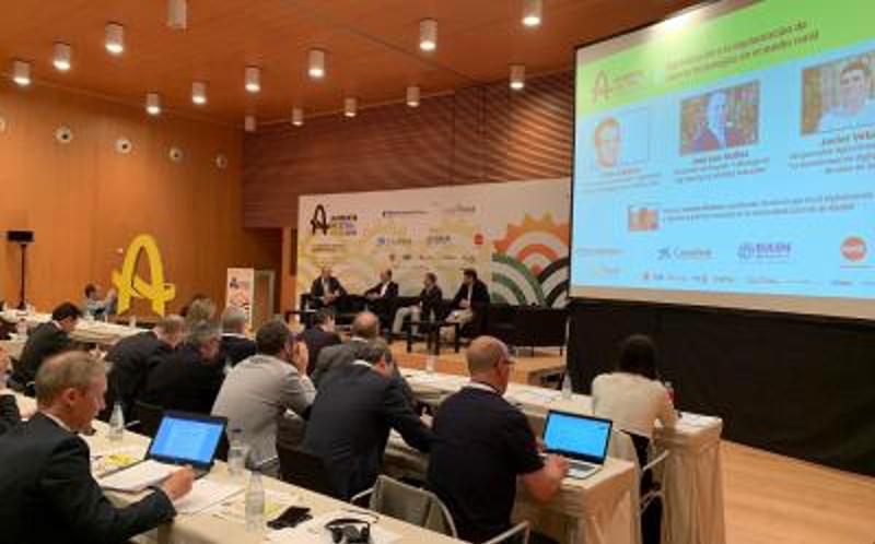 IoT et Big Data, bases fondamentales de la digitalisation du monde rural